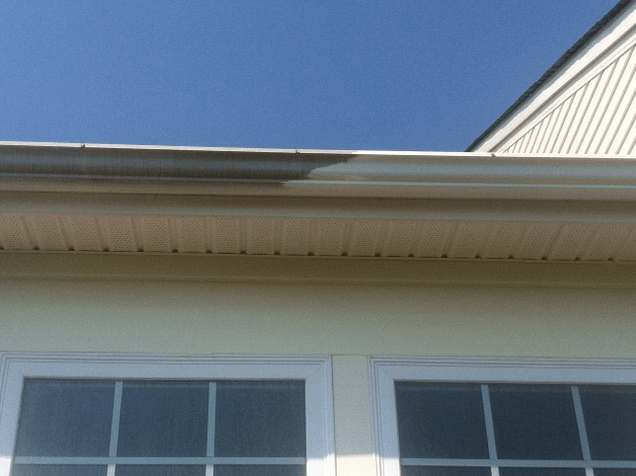 Gutter Cleaning Baltimore MD