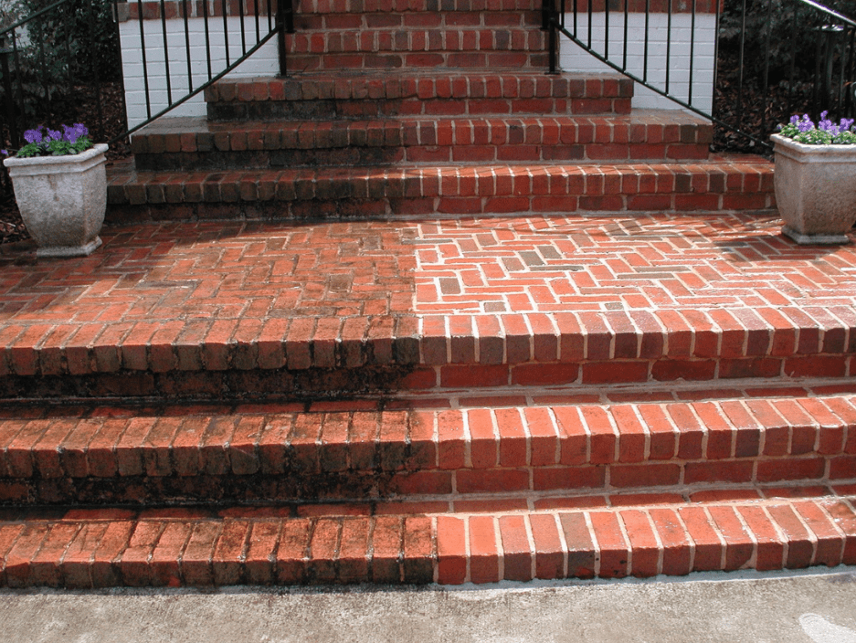 Power Cleaning Brick-min